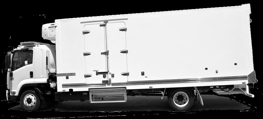 Rigid Body - FTE - Fiberglass Transport Equipment